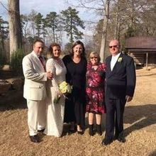 Photo of Katherine Edwards, Interfaith Officiant in Garner, NC