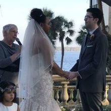 Photo for Ann Eastwick, Wedding Officiant Review