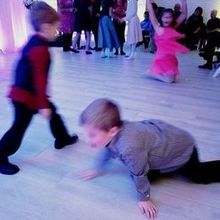 Photo for Quality Sounds Entertainment & Event Production Review - The kids having a dance competition :)