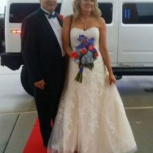 Photo for Allstars Limousine Nashville Review - Hummer limo weddings Nashville