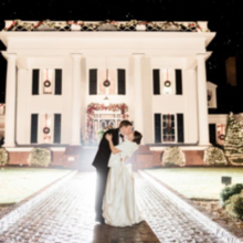 Photo of Rose Hill Plantation in Nashville, NC - Christmastime at Rose Hill is simply magical.