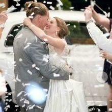 Photo of Hitched Events in Dallas/Fort Worth, TX - Great day due a fantastic wedding planner!