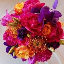 Photo for Dana Dineen Floral Design Review - Bridal bouquet