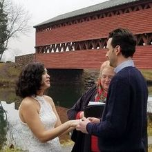 Photo for Rev. Judith L. Guasch, M.Div, Wedding Officiant Review