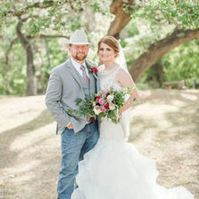 Photo of Allison Jeffers Wedding Photography in Kerrville, TX