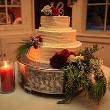 Photo for The Grafton Inn Review - Our cake. Made by the Grafton Inn pastry chef
