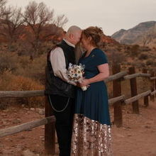 Photo For Scenic Las Vegas Weddings And Photography Review