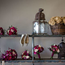 Photo for SposiamoVi - Italian Wedding Planners Review - Bridal bouquets and bridal shoes
