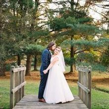 The Barn at Bournelyf - Venue - West Chester, PA - WeddingWire Bournelyf Labyrinth Garden Designs on