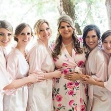 Photo for Tulsa Bridal Beauty - Celebrity Makeup & Hair stylist Review