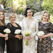 Photo for Makeup by Evelyn - Makeup|Hair Review - Bridal party