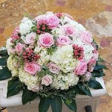 Photo of Bellagio Weddings in Las Vegas, NV - Flower Arrangement