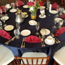Photo for Avalon Manor Banquet Center Review - Guest tables