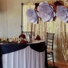 Photo for Avalon Manor Banquet Center Review - Sweetheart table