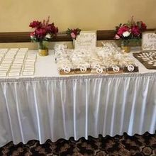 Photo for Avalon Manor Banquet Center Review - Place cards, favors, guestbook set up