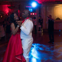 "Photo for Genesis Events Review - ""Lady In Red"" 