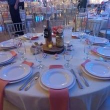 Photo of Reasonable Party Rental, LLC in Richfield, OH - Our amazing chairs!