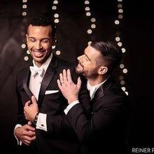 Photo for Cheekadee Makeup Artists Review - The groom's! Photo by Reiner Photography
