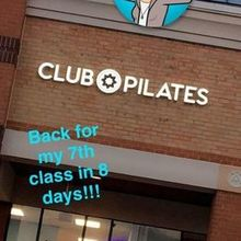 Photo of Club Pilates, Potomac Falls in Sterling, VA