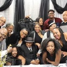 Photo for Greater Philly DJs LLC Review - A few family members around the B-Day boy 😊.
