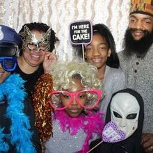Photo for Greater Philly DJs LLC Review - Photobooth fun