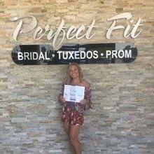 Photo for Perfect Fit Bridal Tuxedos Prom Review
