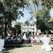 Photo of Historic Poplar Grove Plantation in Wilmington, NC - Photo by Anchored in Love Photography