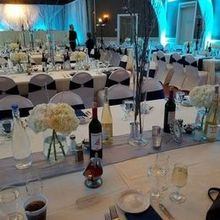 Photo for Tuscan Hall Banquet Center Review - Amazing table decor by Cover It With Class