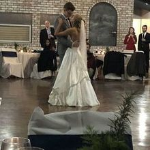 Photo of Haak Vineyards & Winery in Santa Fe, TX - First dance