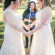 Photo for Audrie Henry, Wedding Officiant & Pre-Marital Coach Review