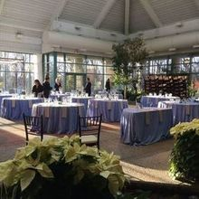 Photo of The Atrium at Meadowlark Botanical Gardens in Vienna, VA