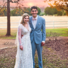 Photo of Angel Springs Event Center in Georgetown, TX - Christina and Nik