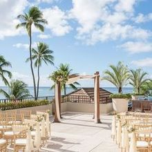 Photo for Aloha Bridal Connections Review - Natalie made sure my ceremony looked perfect.