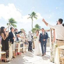Photo for Aloha Bridal Connections Review - Natalie instructed everyone what to do!