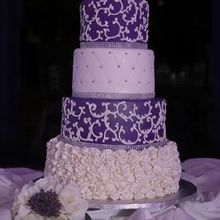 Photo for The Cake Lady Custom Cakes Review - A masterpiece! Thanks a bunch for the great work!