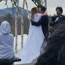 Photo For Meghan Ferguson Wedding Officiant Review