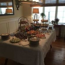 Photo of Something Borrowed: Special Occasion Vintage China Rental & Sales in Woodridge, IL