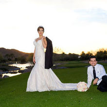 Photo for Kiva Club Weddings in Trilogy at Vistancia Review