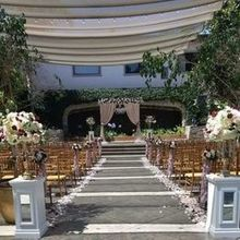 Photo for The Finishing Touch Wedding Design Review - Ceremony Space