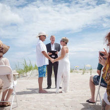 Photo for My Custom Wedding Ceremony Review