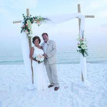 Henderson Beach State Park Venue Destin Fl Weddingwire
