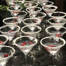 Photo for Celebrations Event Planning Review - Signature cocktail: