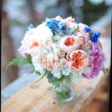 Photo for Harbour House Oceanfront Review - Bouquet crafted by Amanda of HH.