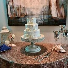 Photo for Harbour House Oceanfront Review - Cake by 'Cakes So Simple', a HH all inclusive package vendor