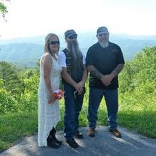 Photo of The Groovy Wedding Company in Sevierville, TN