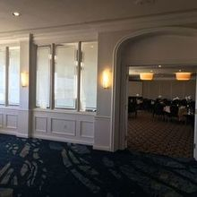 Photo of Centre Club in Tampa, FL - Gorgeous division between rooms. You actually get use if 3!
