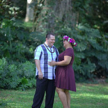 Photo for Christine Sadoy Photography Review - I'm very happy she she captured the in the moment!