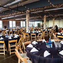 Photo of Starry Night Events, LLC in Saint Peters, MO - Jodell makes sure your Wedding venue looks perfect!