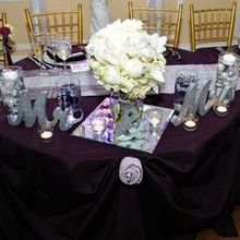 Photo for All In The Details Floral Design Review - Head Table