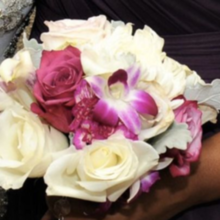 Photo for All In The Details Floral Design Review - Bridesmaid's Bouquet
